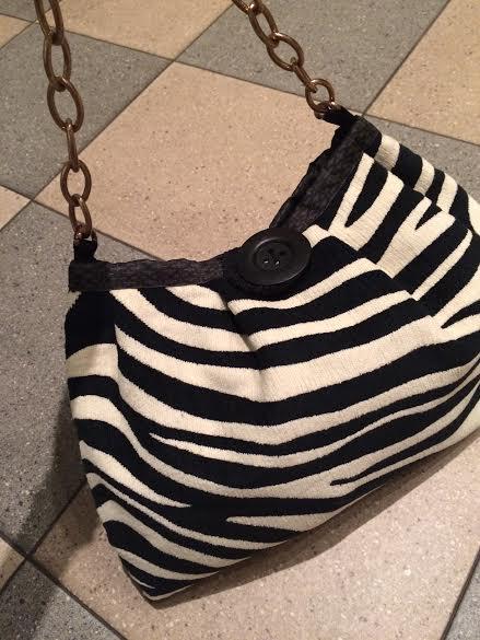 Zebra, mon amour